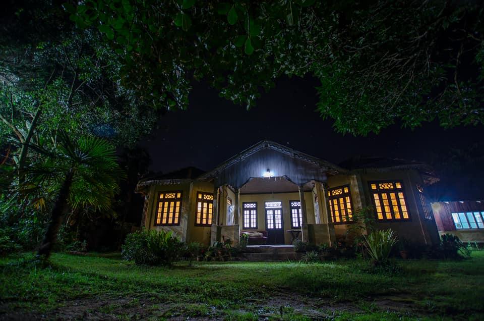 School Dara Homestay