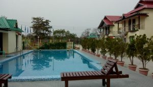 Sikiajhora Forest Resort