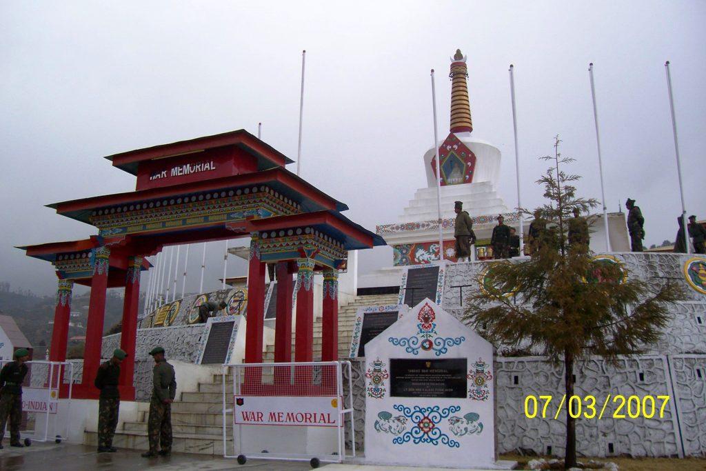 Arunachal Tawang Tour Package
