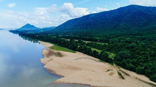 Satkosia Nature Resort