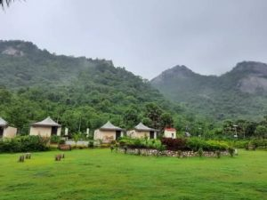 Matha Resort Purulia