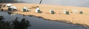 Satkosia sand Resort
