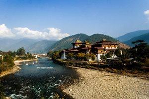 Bhutan Tour Package 5 Nights u0026amp; 6 Days