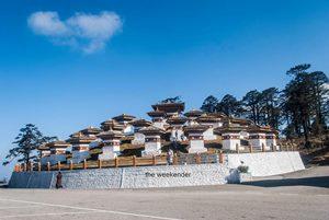 Bhutan Tour Package 4 Nights u0026amp; 5 Days