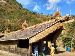 Manipur u0026amp; Nagaland Tour 7N/8D