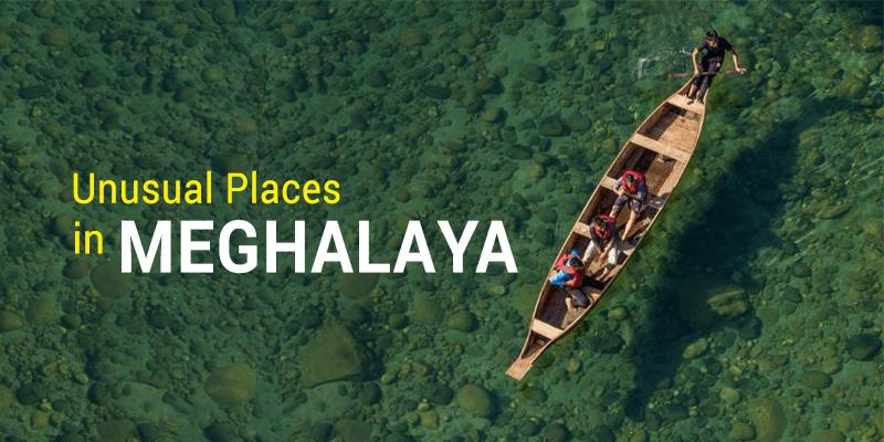 Meghalaya tourism travel