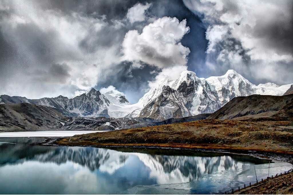 North Sikkim with Silk Route