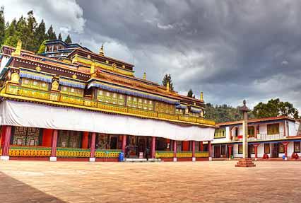 Darjeeling Gangtok Pelling Tour 6 Nights u0026amp; 7 days