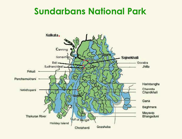 sundarbans-map