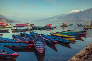 Nepal Tour package from Kolkata