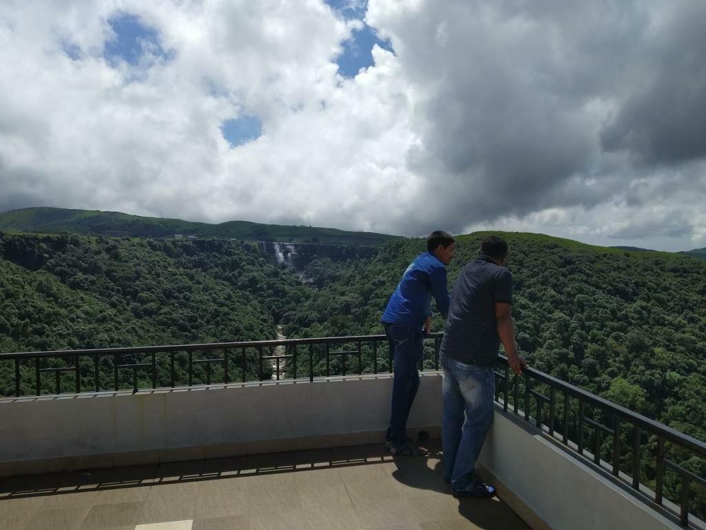 Dainthlen Falls Homestay,Cherrapunjee