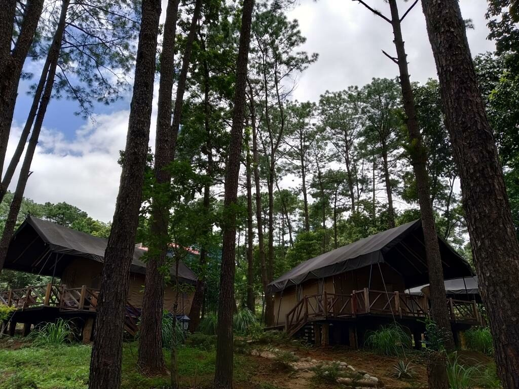 Umiam Lake Retreat,Barapani,Shillong