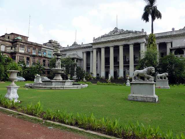 Marble House,Kolkata City Tour