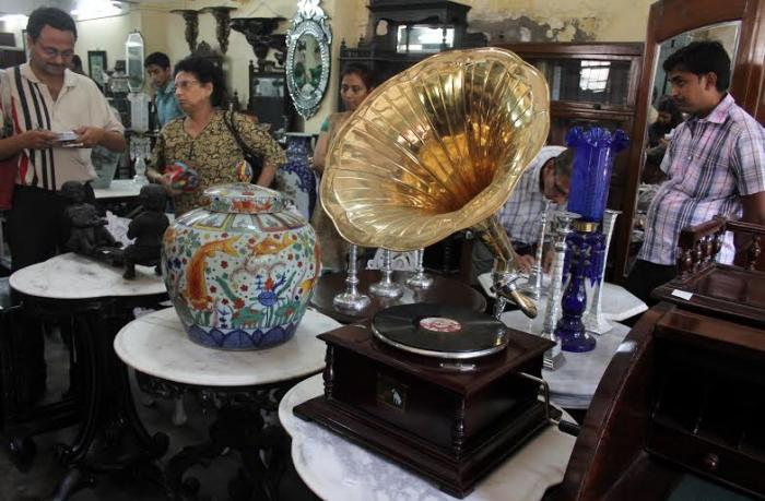 Auction House Kolkata