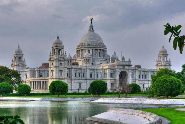 Victoria Memorial,Kolkata City Tour