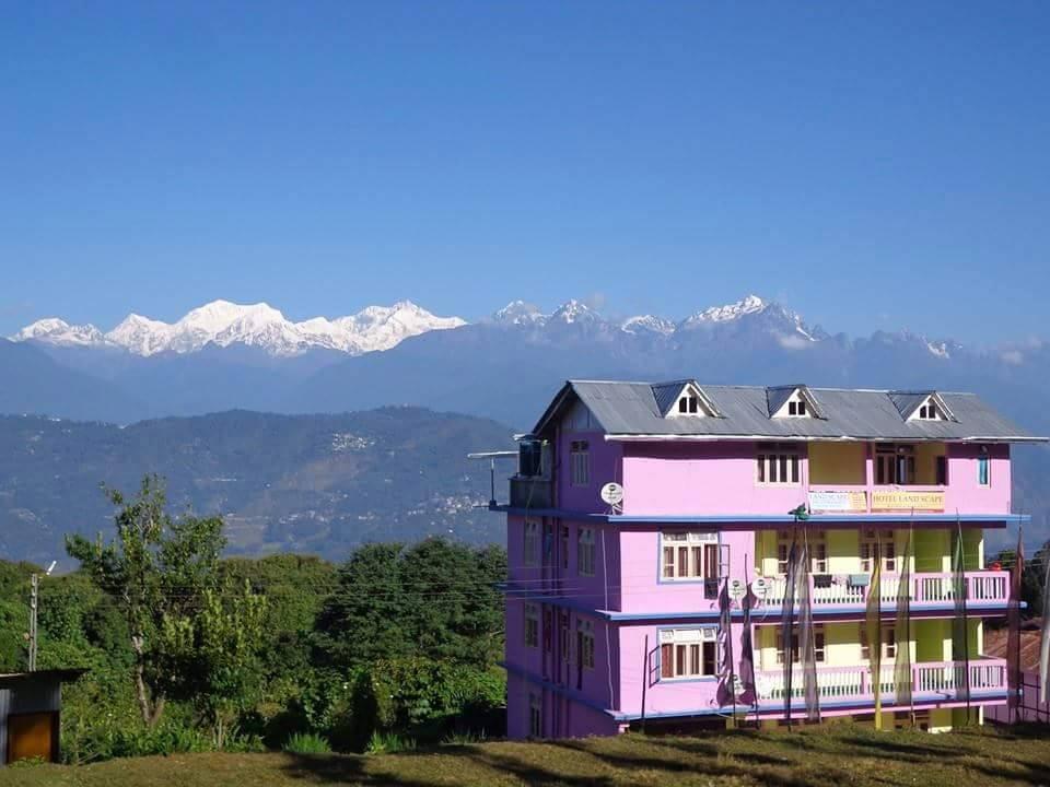 Kaluk u0026amp; Rinchenpong,West Sikkim
