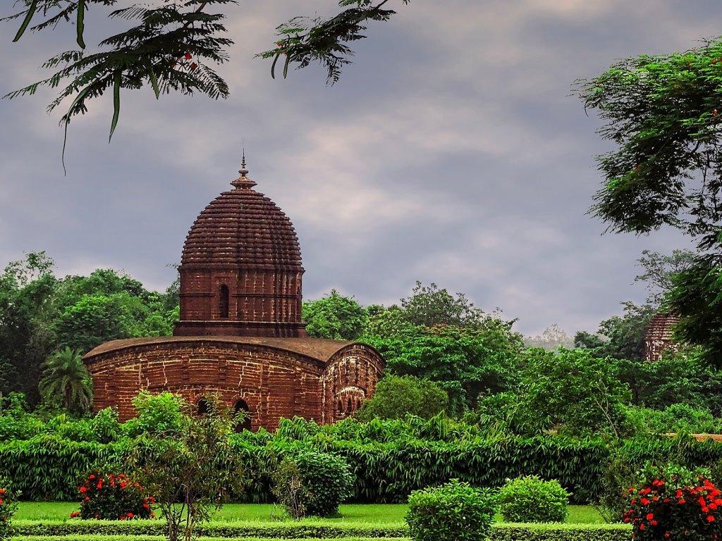 Bankura & Bishnupur Tour