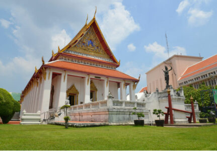 thailand Tour from Kolkata
