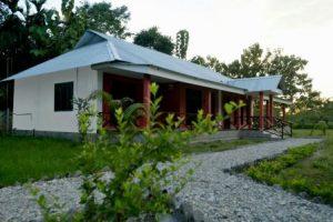 Jaldapara Forest Retreat