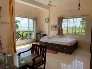 Garchumuk Gangabitan Homely Villa