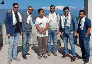 Milan Busty Gurung Homestay,Darjeeling