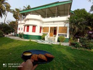 Nihar-Sukhchar Heritage Mansion