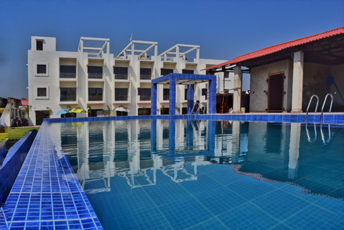 Tajpur Beach Luxury Resort