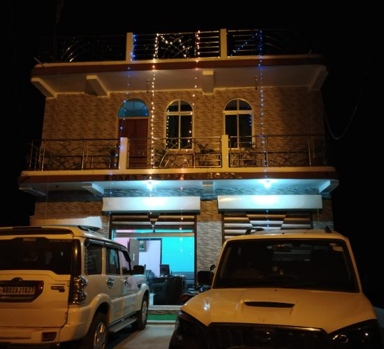 Ajodhya Guest House