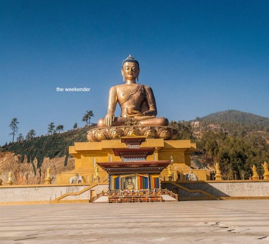Bhutan Tour Package 7 Days