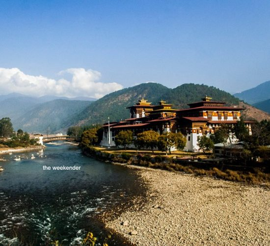 Bhutan Tour Package 6 Days