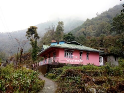 Rolep Homestay