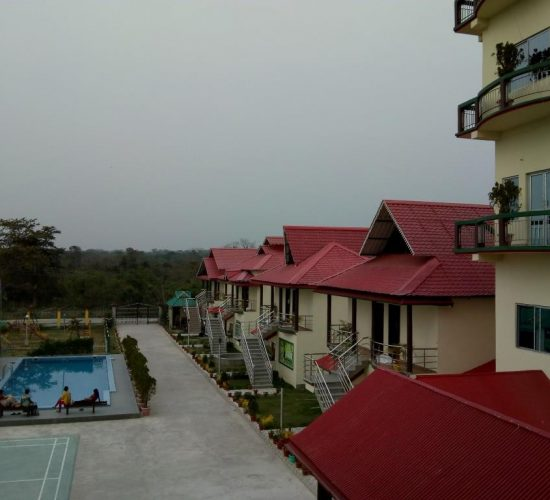Sikiajhora Forest Resort