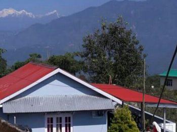 Peshok Tea Villa Homestay