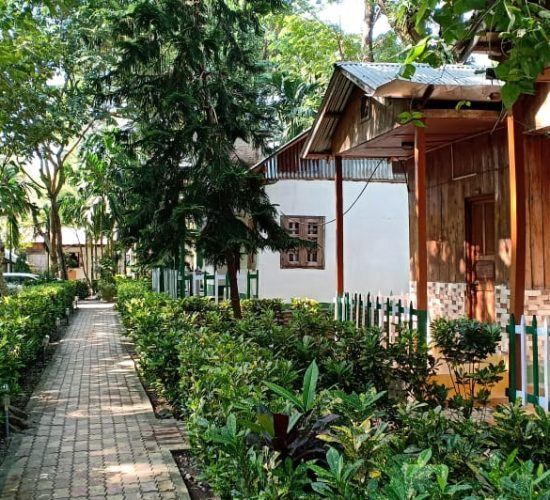 Jaldapara Forest Camp Resort
