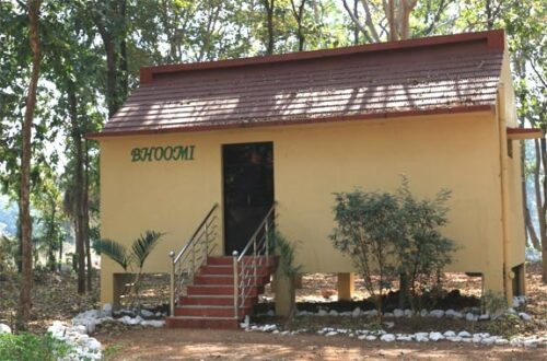 Debrigarh Forest Nature Camp